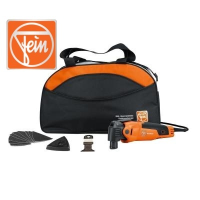FEIN MULTIMASTER FMM350Q START SET