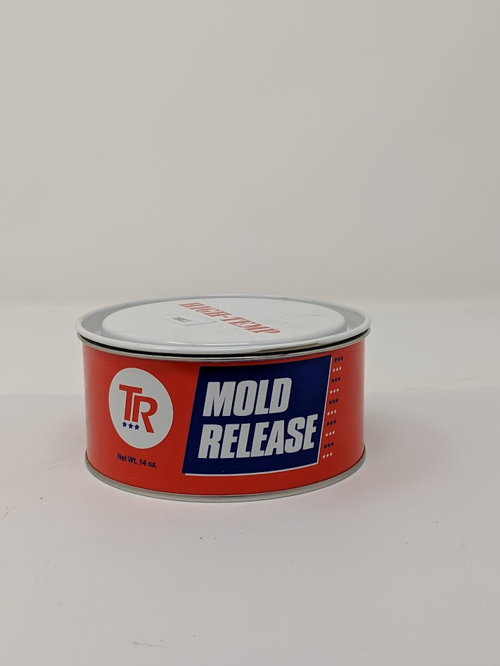 TR104 MOULD RELEASE WAX
