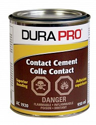 DURA PRO AC 1920 CONTACT CEMENT 950 ML