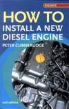 HOW TO INSTALL A NEW DIESEL BOOK