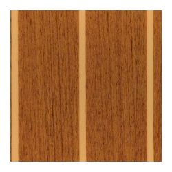 Lonseal Lonwood Marine Flooring Teak and Holly 6 Ft Wide