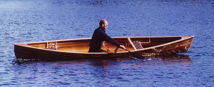 Cedar Strip Canoe Plans Amp Kits By Noahs Marine
